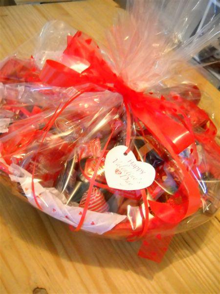 Valentines Day Hamper 2gives Blog