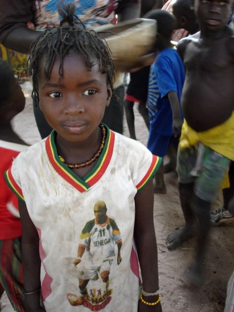 0532 Senegal