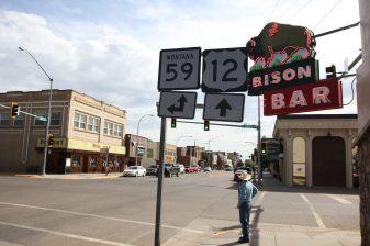 Miles City, Montana