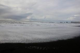 Stranden Reynisfjara