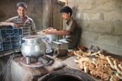 Fabrique de bon pain