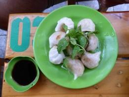 dumpling frit