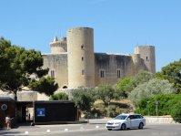 Castell de Bellver Palma