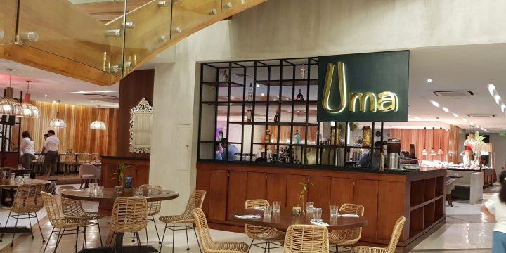 Uma Restaurant One of the Best Restaurant in Mandaue