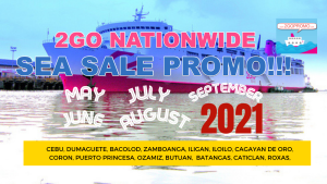 2go promos 2021 may to september