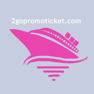 2Go Promo Ticket 2016