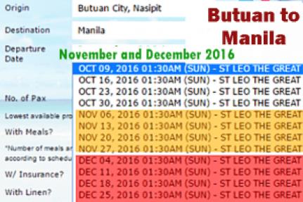 butuan-to-manila-ship-departure-schedule-december-2016