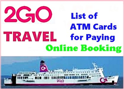 atm-cards-for-payments-of-2go-tickets-online-booking