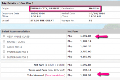 butuan_to_manila_october_2016_ticket_rate
