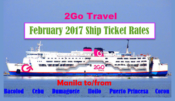 2Go-Travel-February-2017-Boat-Ticket-Rate