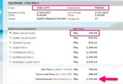 February-2017-2Go-ticket-Price-Cebu-to-Manila