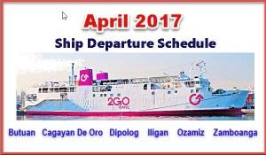 2Go-Travel-April-2017-Ship-Schedule-to-Butuan-Cagayan-De-Oro-Dipolog-Iligan-Ozamiz-Zamboanga