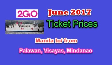 2Go-Travel-June-2917-Ship-TIcket-Prices-Manila-to-from-Visayas-Palawan-Mindanao