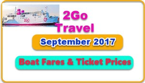 2Go-Travel-Ship-Ticket-Prices-September-2017