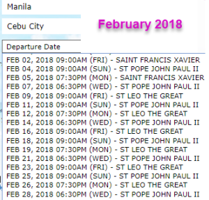 2Go-Travel-ship-schedule-Manila-to-Cebu-February-2018