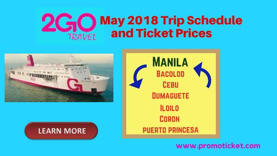 2Go-Travel-May-2018-Ship-Schedule-Visayas-and-Palawan