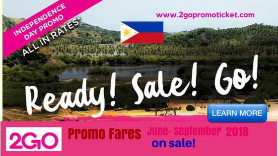 2Go-Travel-promo-fare-july-september-2018