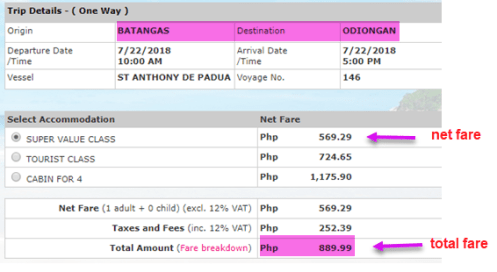 2Go-promo-ticket-batangas-to-odiongan