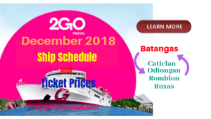 2go-promo-fares-batangas-to-caticlan-romblon-roxas
