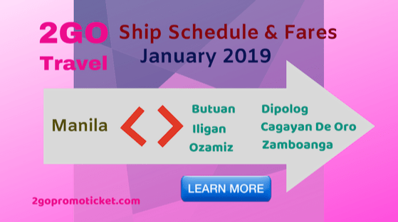 2go-trip-schedule-and-fares-mindanao-january-2019