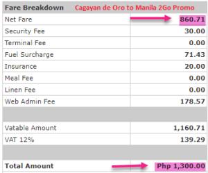 2go-travel-sale-ticket-cagayan-de-oro-to-manila