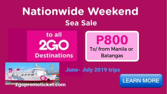 2go-promo-fares-all-destinations-2019