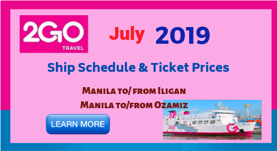2go-july-2019-schedule-and-fares-iligan-and-ozamiz