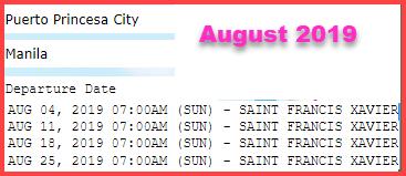 2go-ship-schedule-puerto-princesa-to-manila