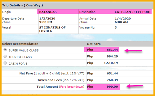 2go-sale-ticket-batangas-to-caticlan