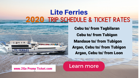 lite-ferries-boat-fares-and-schedule-cebu-to-bohol