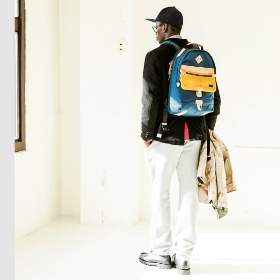AS2OV 第一系列 – ATTACHMENT DAY PACK / 拆卸式背包 13