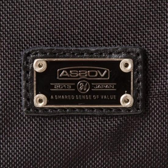AS2OV 第四系列 – EXCLUSIVE BALLISTIC NYLON BACK PACK / 後背包 18