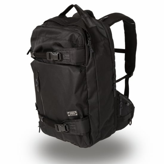 AS2OV 第二系列 – CORDURA DOBBY 305D 3WAY BAG ( L ) / 三用後背手提側背包 ( L size ) 37