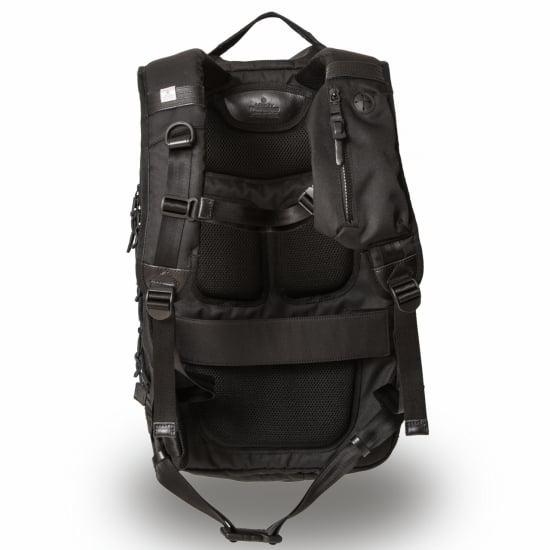 AS2OV 第二系列 – CORDURA DOBBY 305D 3WAY BAG ( L ) / 三用後背手提側背包 ( L size ) 12