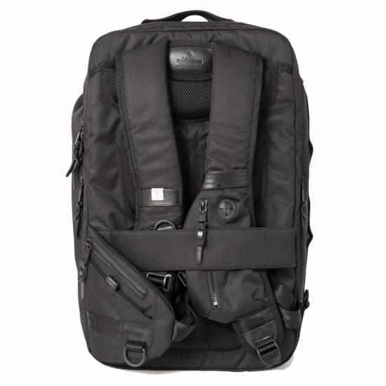 AS2OV 第二系列 – CORDURA DOBBY 305D 3WAY BAG ( L ) / 三用後背手提側背包 ( L size ) 14