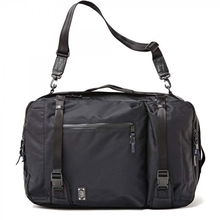 AS2OV 第二系列 – CORDURA DOBBY 305D 3WAY BAG ( L ) / 三用後背手提側背包 ( L size ) 2