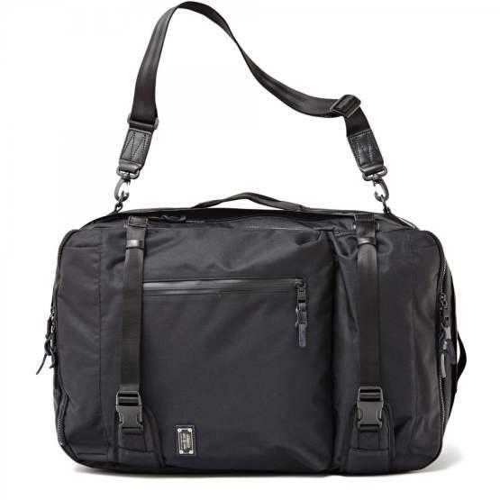 AS2OV 第二系列 – CORDURA DOBBY 305D 3WAY BAG ( L ) / 三用後背手提側背包 ( L size ) 30