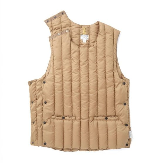 Rocky Mountain Featherbed - SIX MONTH VEST PULLOVER 輕羽絨背心 13