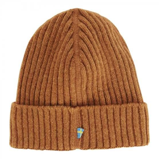 Klättermusen - Barre 小羊毛直條保暖帽 5