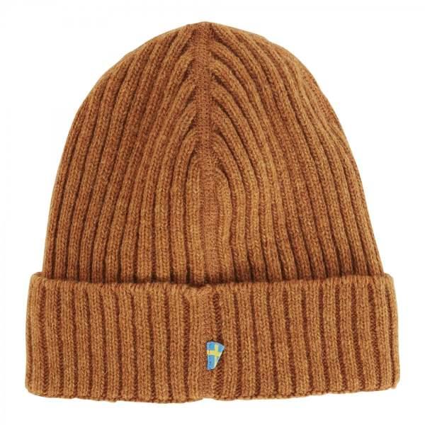 Klättermusen - Barre 小羊毛直條保暖帽 9