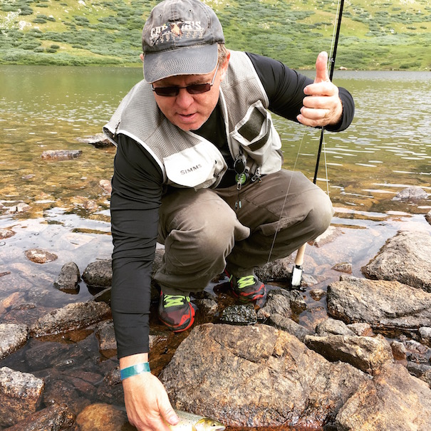 2 Guys and A River - For the love of fly fishing 161716a2d4e3