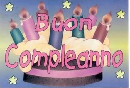 Happy Birthday Buon Compleanno Quotes Wishes In Italian 2happybirthday