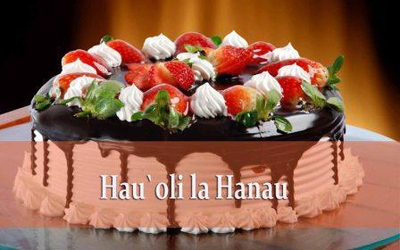 Happy Birthday Hau Oli La Hanau Wishes In Hawaiian 2happybirthday