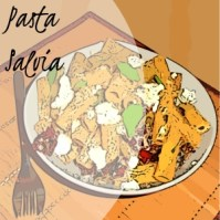 Pasta Salvia