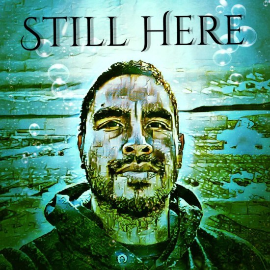 Still Here cover