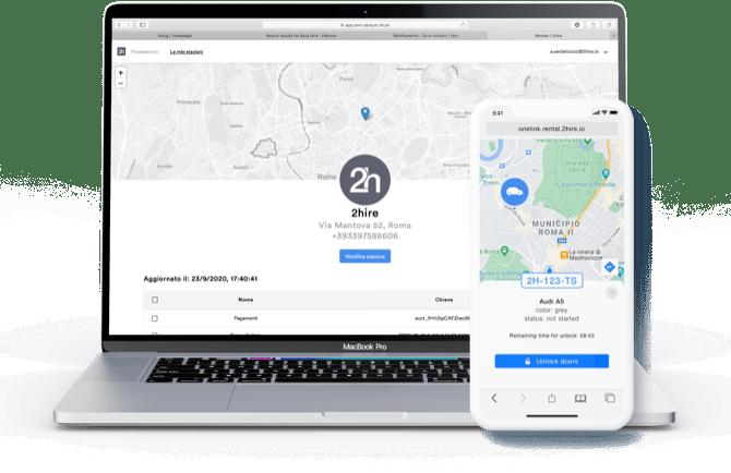 2hire-Rental-Mobile