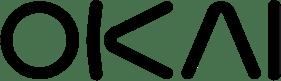 Okai-Logo-Black