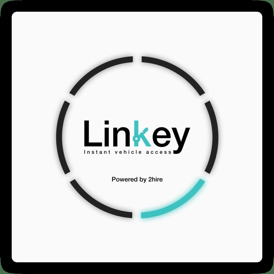 Linkey - Contactless car rental