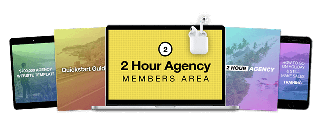 2 Hour Agency