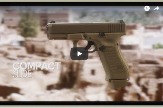 Image result for Glock 19X